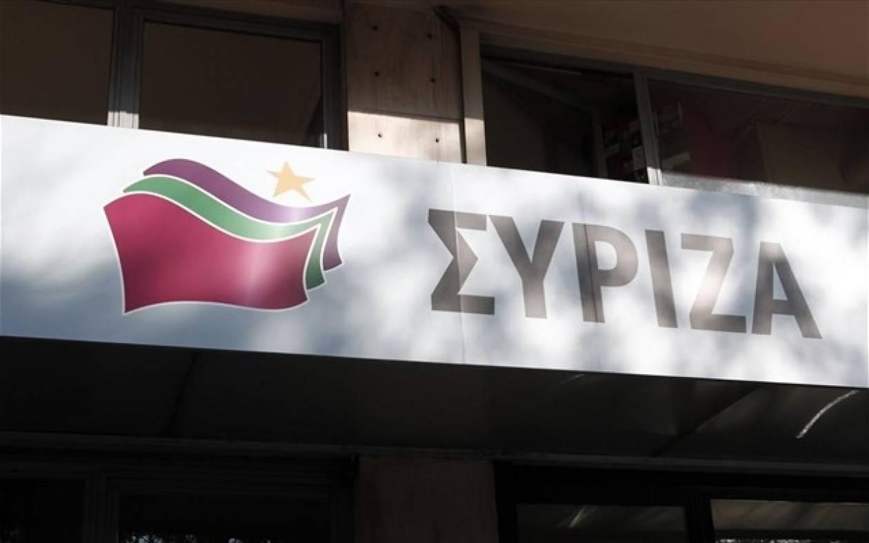 ΣΥΡΙΖΑ: Χαστούκι στην κυβέρνηση από τη Eurostat