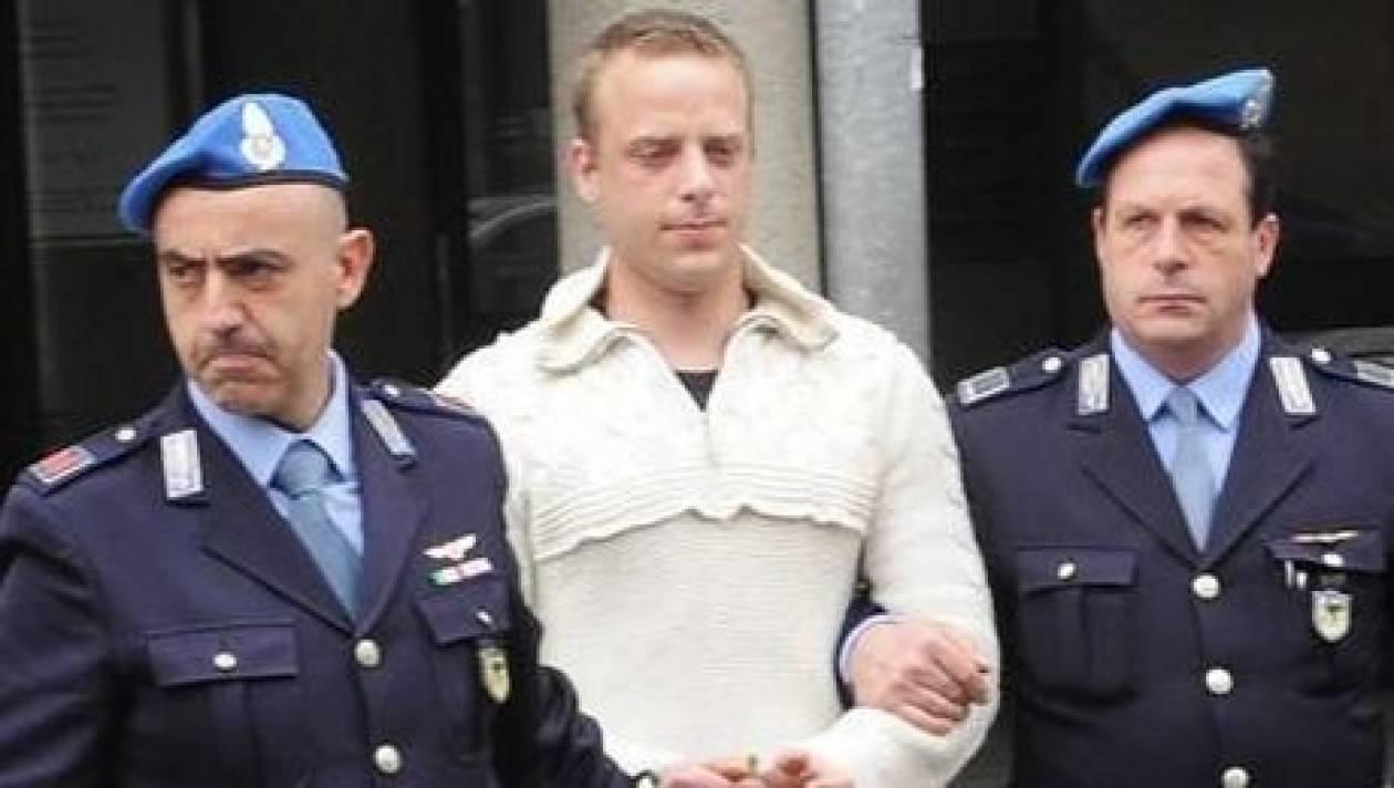 Ιταλία: Συνελήφθη ο φυγόδικος Ντομένικο Κουτρί