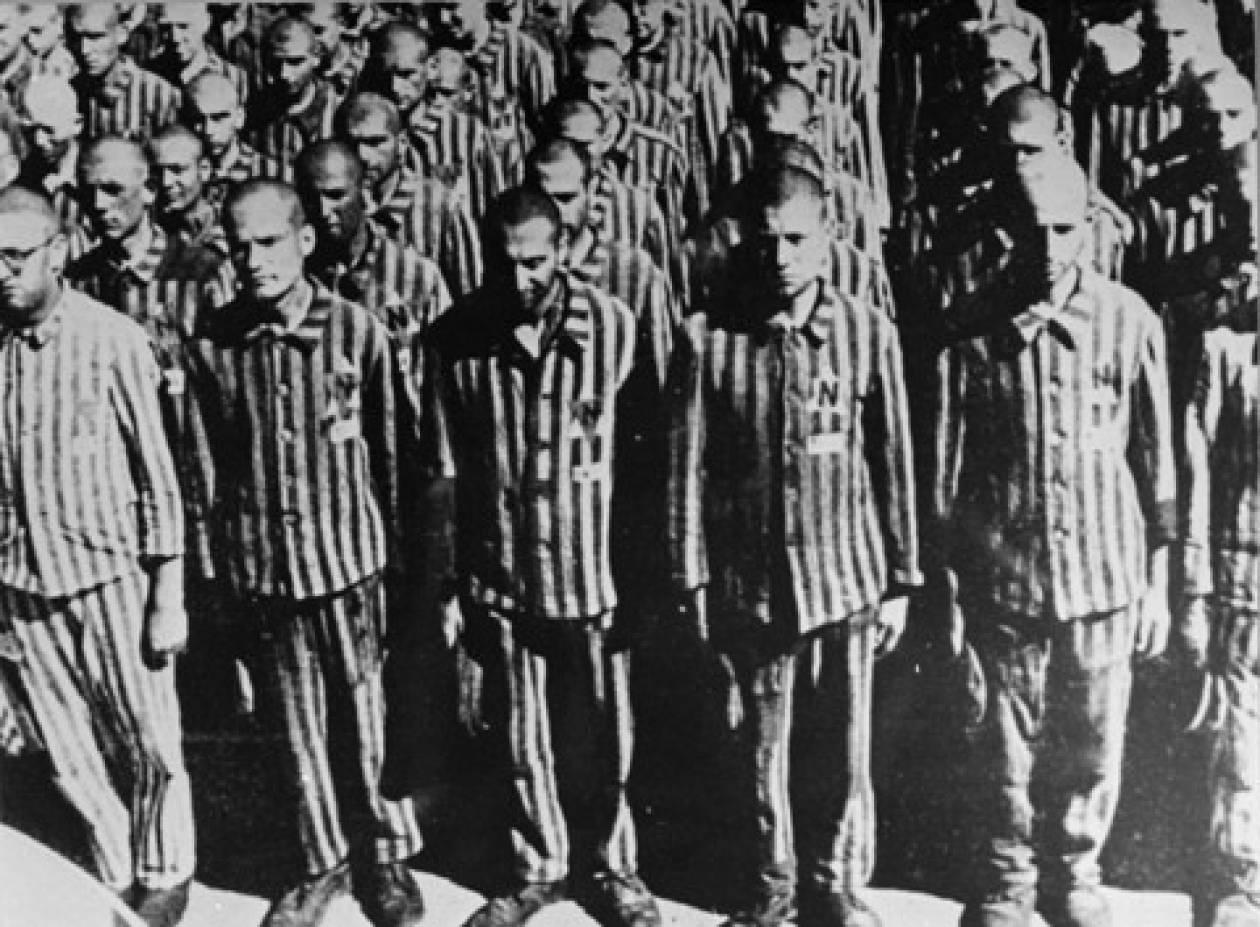 Γερμανία: Δικαίωμα σύνταξης για Εβραίους, θύματα των Ναζί