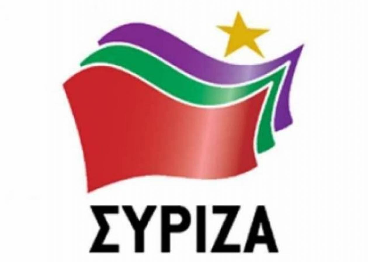 ΣΥΡΙΖΑ: Αντίθετος στην τροπολογία για την ψήφο των νόμιμων μεταναστών