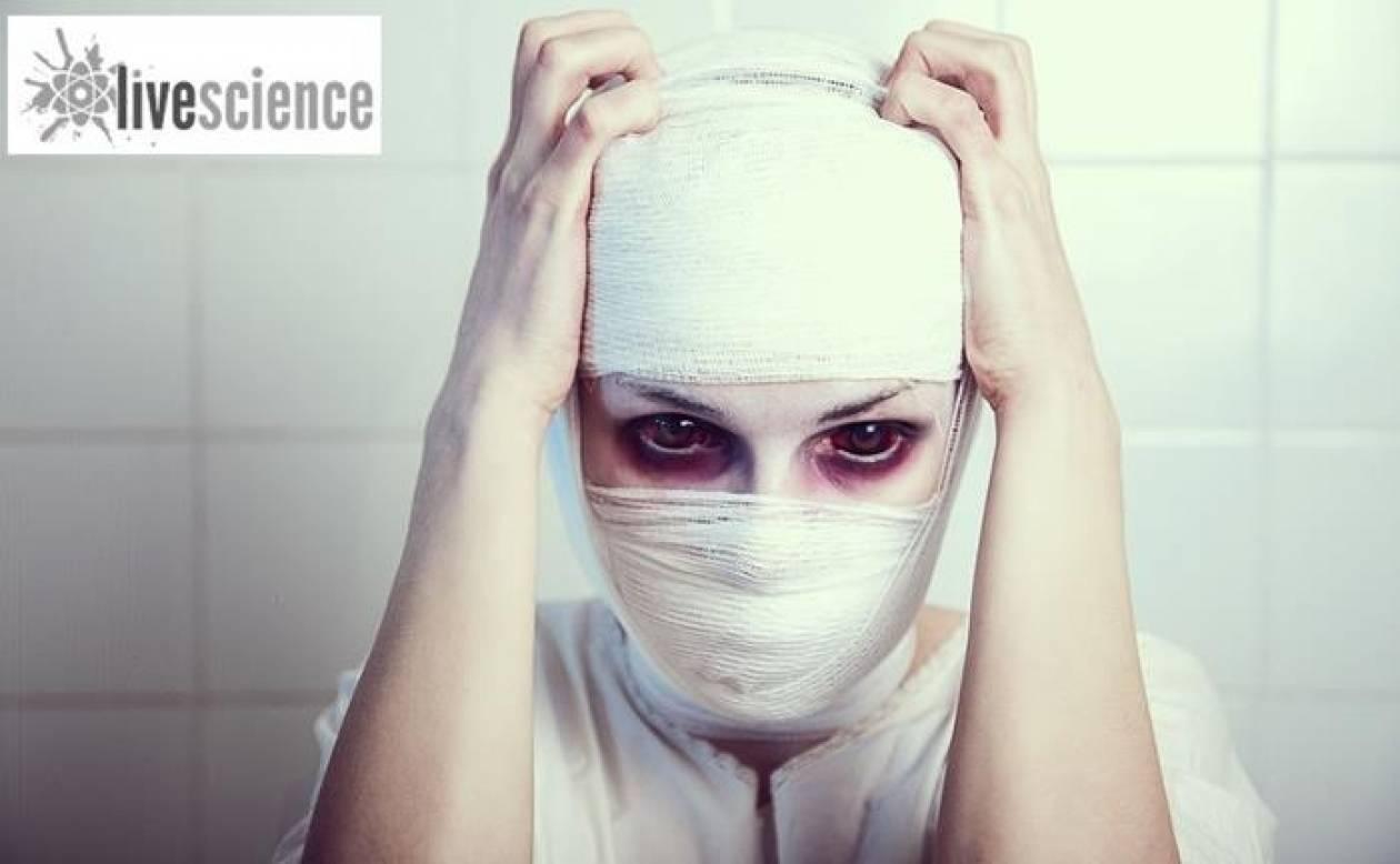 Τα 7 πιο σατανικά ιατρικά πειράματα όλων των εποχών