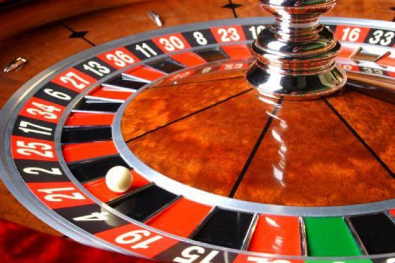 Τέσσερις συλλήψεις για παράνομο καζίνο στην Κέρκυρα