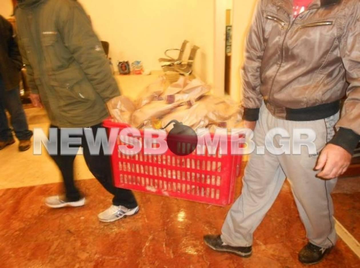 Κεφαλονιά: Καταγγελίες για πλιάτσικο στις προμήθειες των σεισμοπαθών