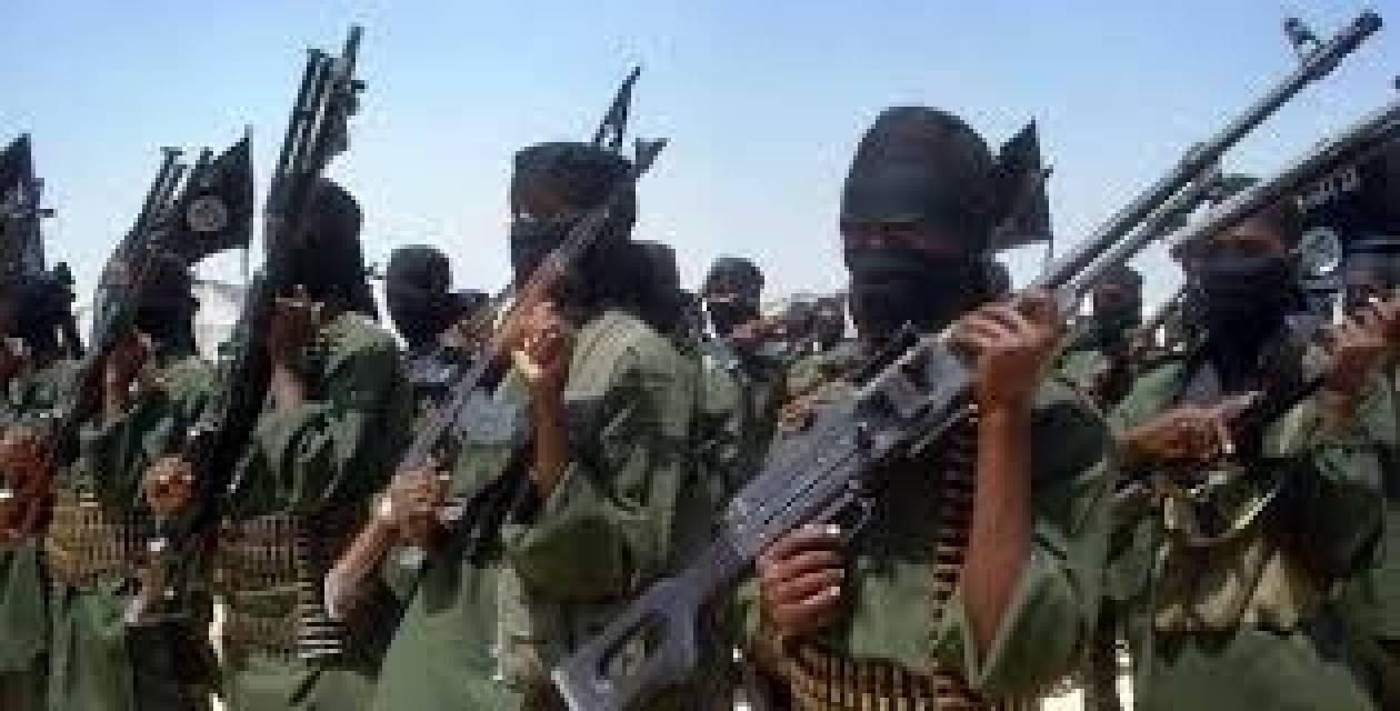 Γερμανία: Ενδεχόμενο αποστολής στρατιωτικής δύναμης στη Σομαλία