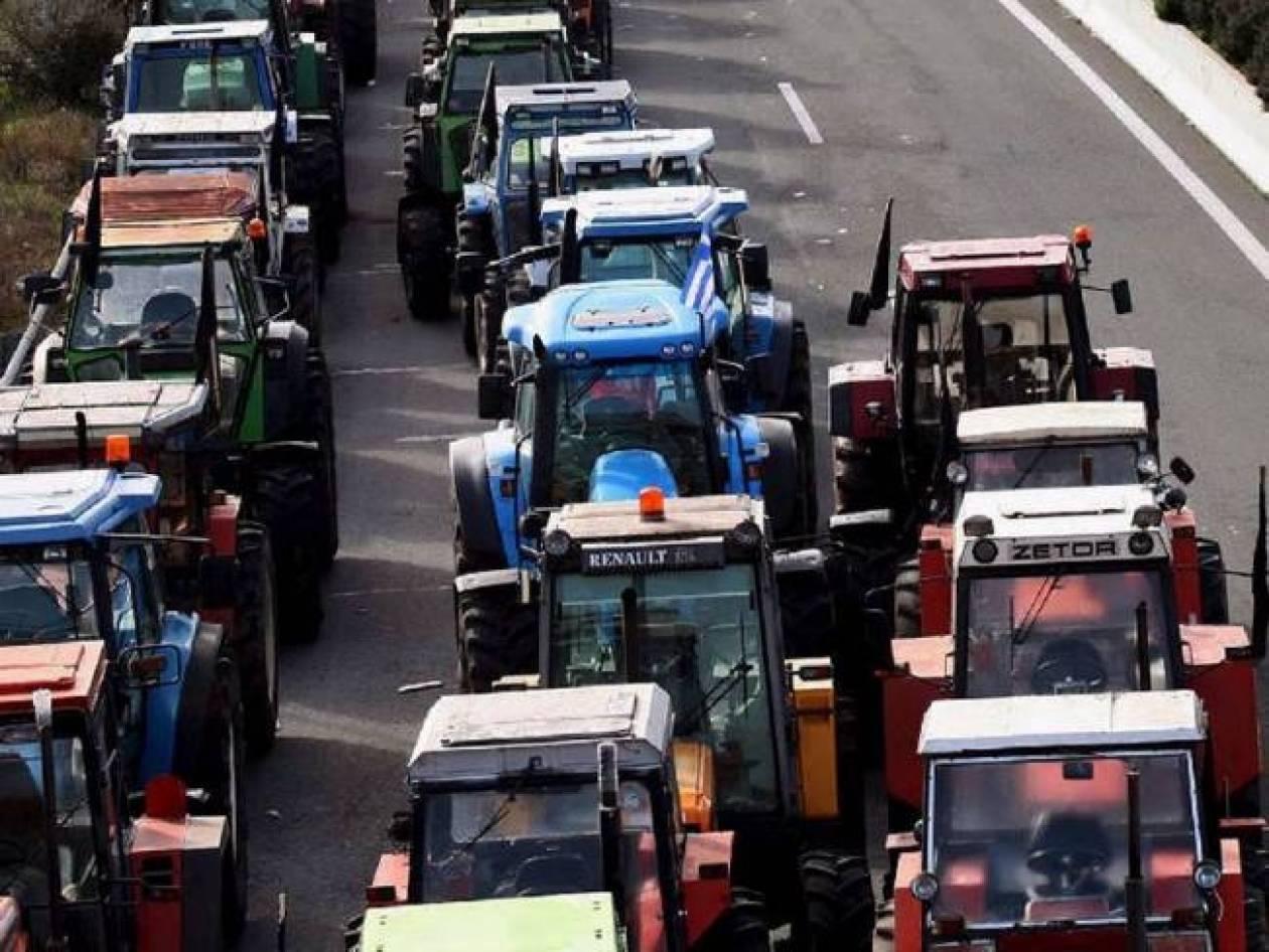 Αποχωρούν για να επιστρέψουν... δυναμικότερα οι αγρότες στην Κρήτη