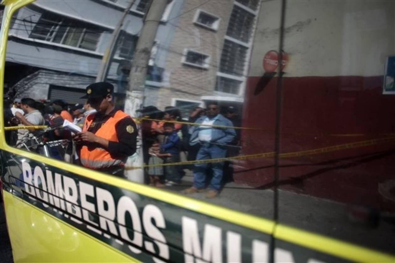 Δολοφονία δύο μικρών κοριτσιών και έξι ενηλίκων στη Γουατεμάλα