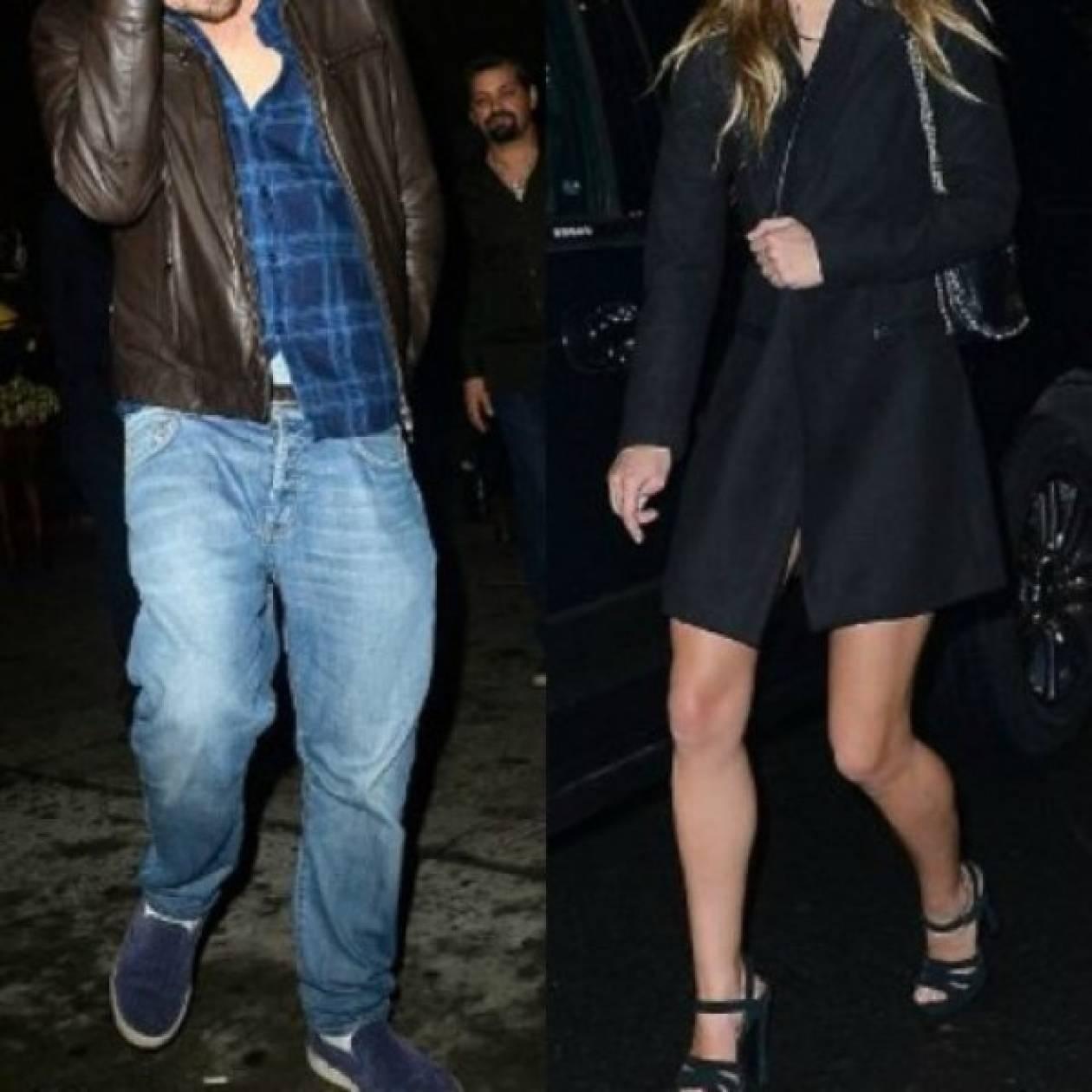 Nέο, διάσημο και παράνομο ζεύγος; Ποιοι δεσμευμένοι star έφυγαν μαζί