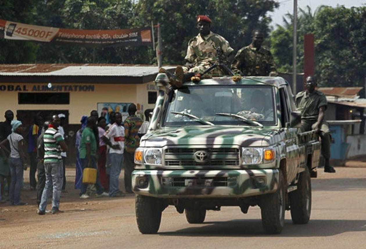 Κεντροαφρικανική Δημοκρατία: Τουλάχιστον 11 νεκροί το σαββατοκύριακο