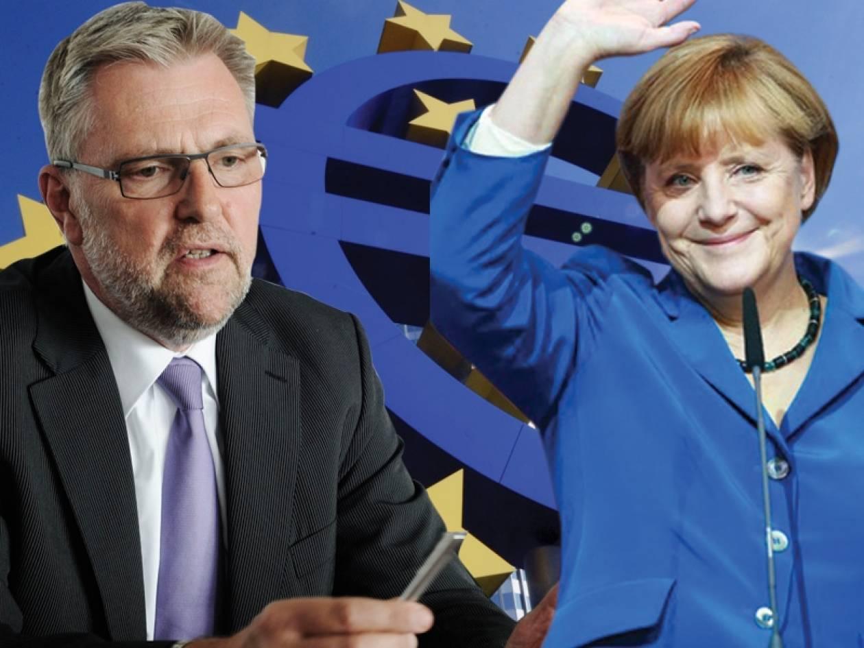 Ο πολλά... βαρύς «άρχων» της Eurostat