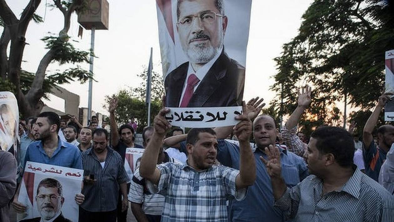 Στο στόχαστρο της αιγυπτιακής κυβέρνησης η Μουσουλμανική Αδελφότητα