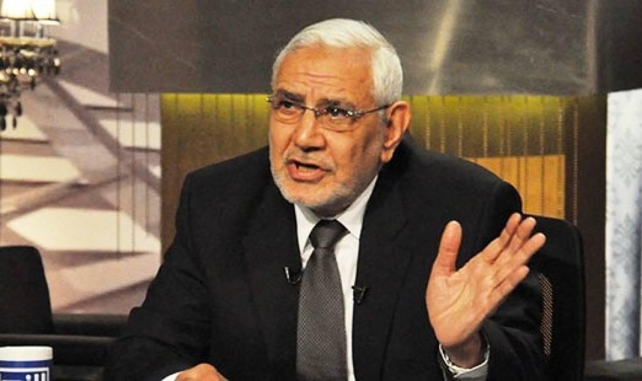 Αίγυπτος: Το κόμμα του Φότουχ δεν θα κατέβει στις προεδρικές εκλογές