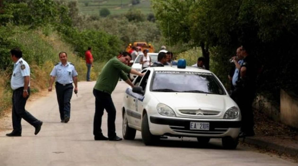 Ηράκλειο: Εντοπίστηκε νεκρός σε χωράφι