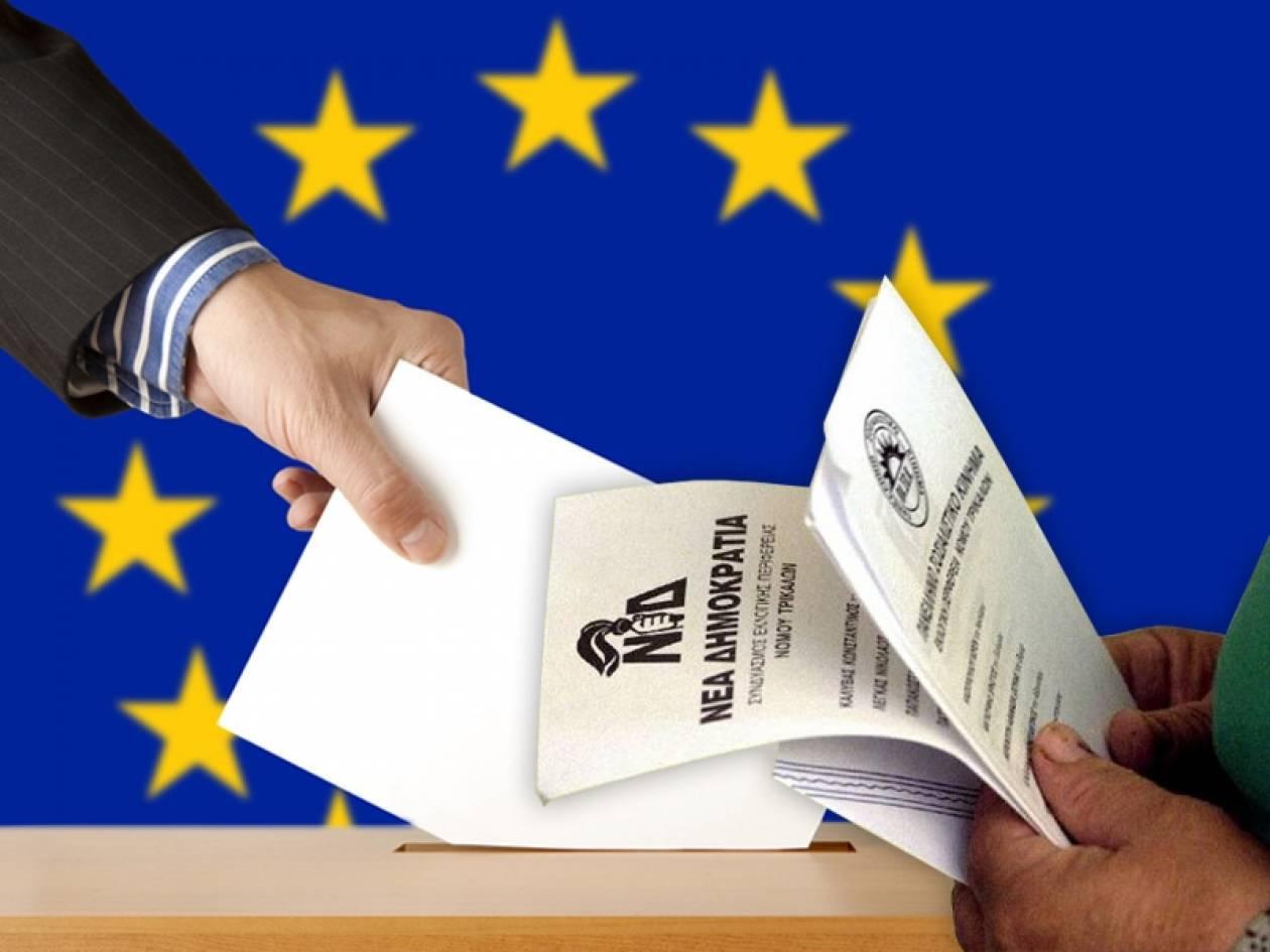 Ο «σταυρός» αλλάζει τα σχέδια των κομμάτων για τις ευρωεκλογές