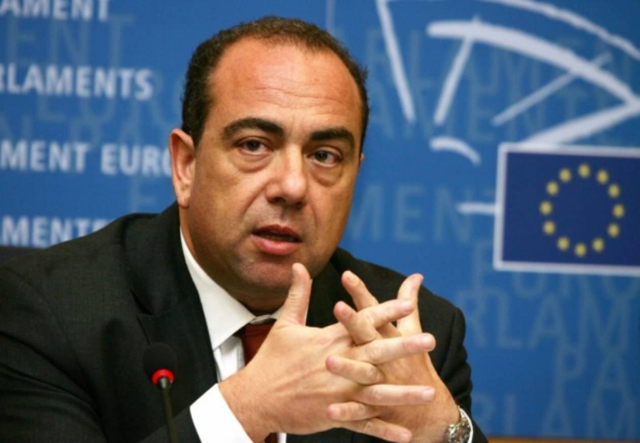 Κύπρος: Ο Μ. Κυπριανού νέος αναπληρωτής πρόεδρος του ΔΗΚΟ