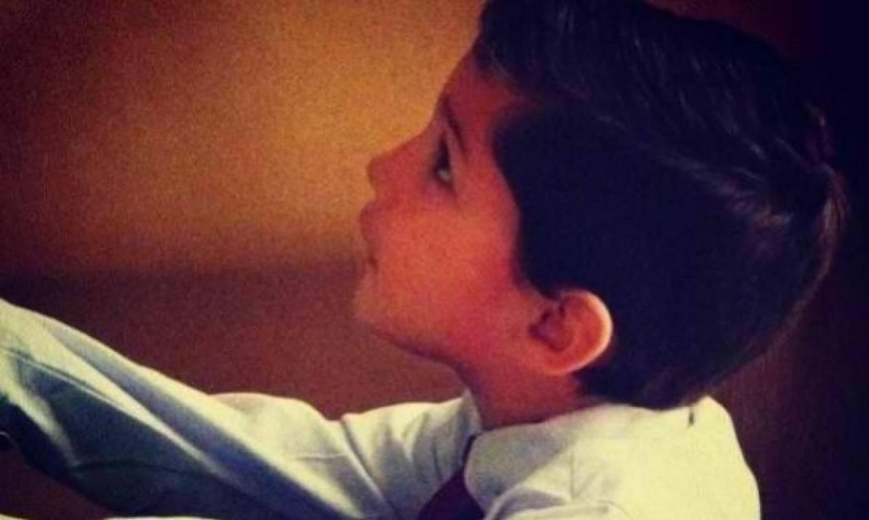 Oι ξεχωριστές ευχές της Αγγελικής Ηλιάδη για την γιορτή του γιου της