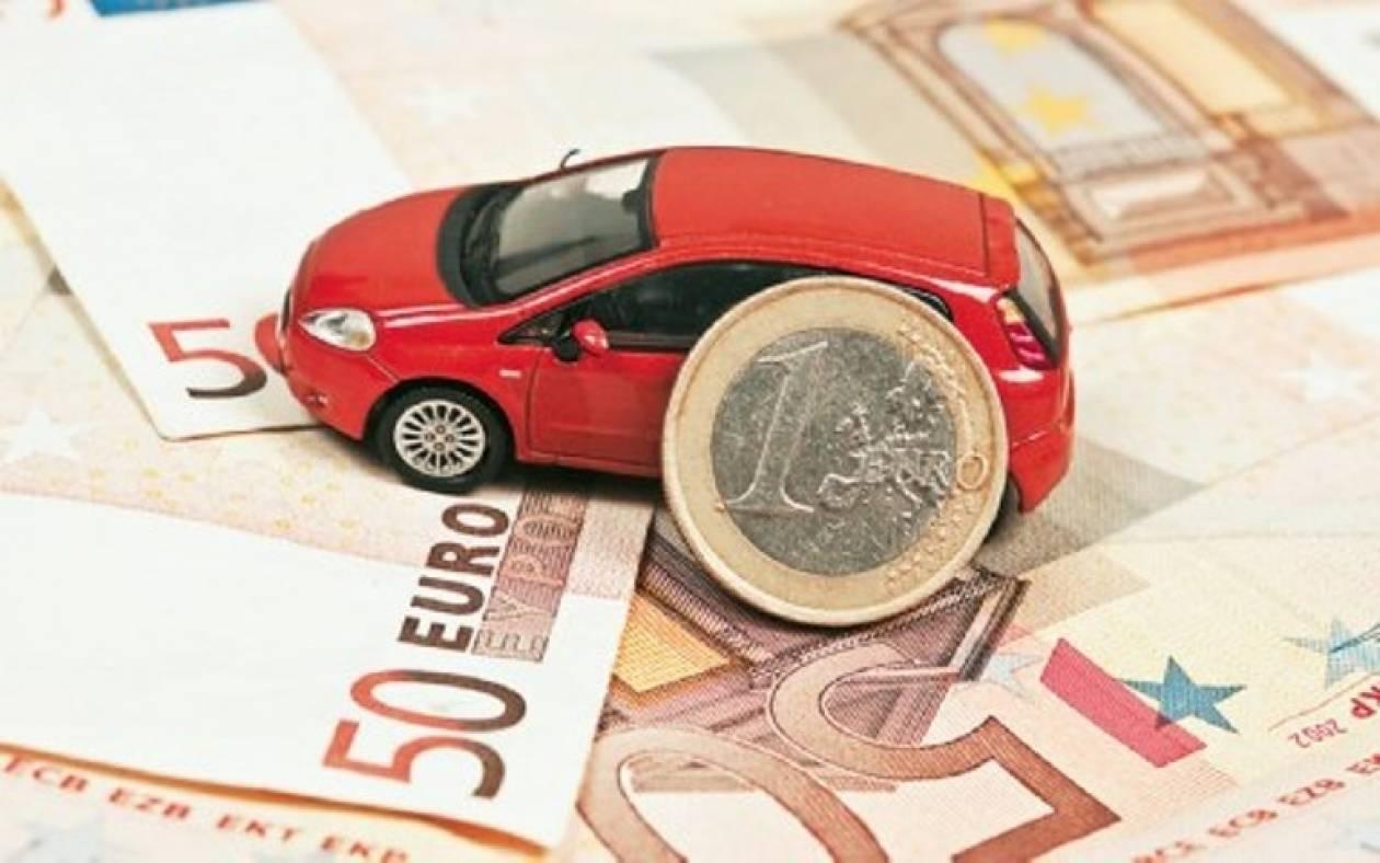 Άνοδο είχαν οι πωλήσεις των αυτοκινήτων στην Ελλάδα τον Ιανουάριο