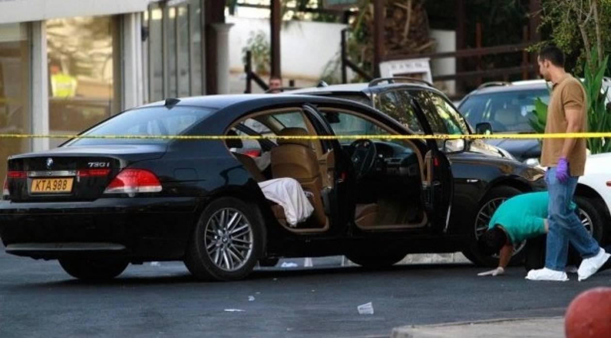 «Εδωσε» ονόματα-τρομοκρατών ο ισοβίτης για την δολοφονία στη Αγ. Νάπα