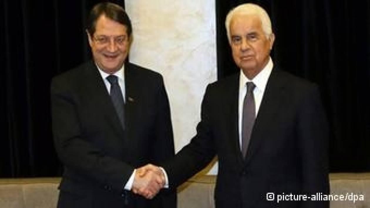 Tagesspiegel: Προοπτικές για  επίτευξη συμφωνίας για Κυπριακό