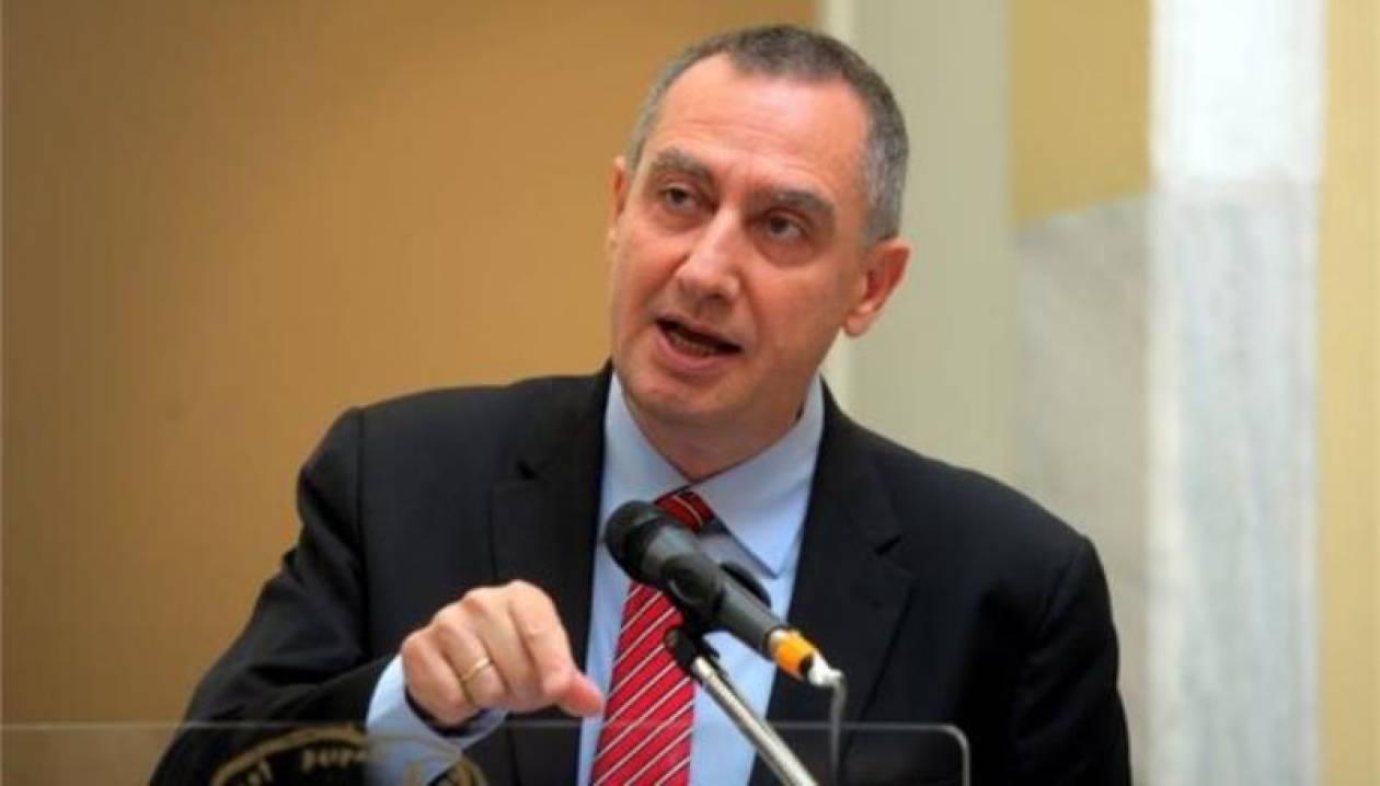 Μιχελάκης: Όλη η Ελλάδα μια εκλογική περιφέρεια