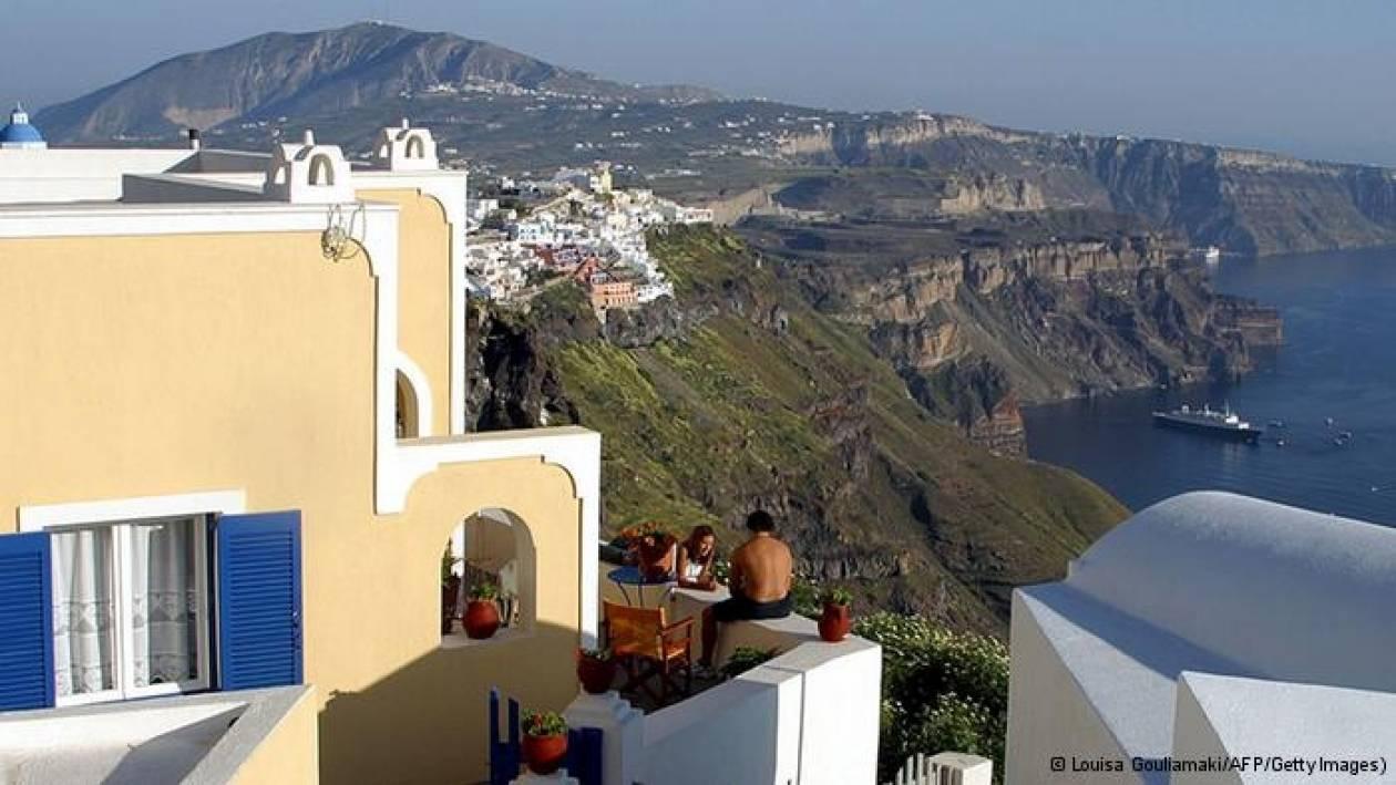 Ξεκινούν οι αιτήσεις για τα προγράμματα κοινωνικού τουρισμού