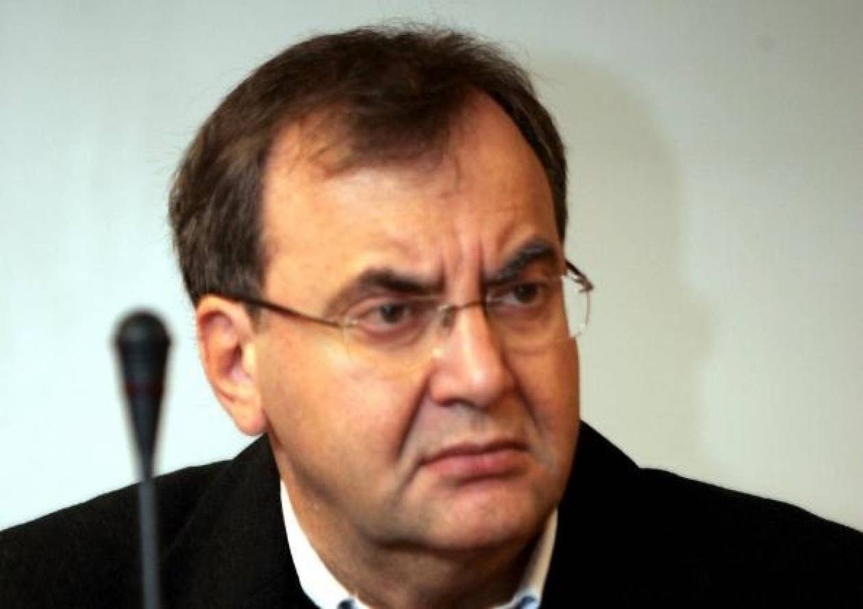 Στρατούλης: Η κυβέρνηση παίζει πλέον το θέατρο του παραλόγου