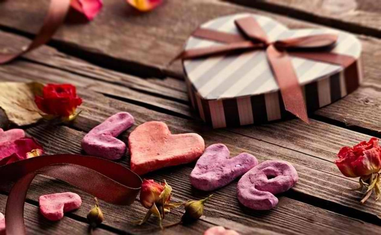 Δείτε ποιο είναι το καλύτερο δώρο αγάπης!