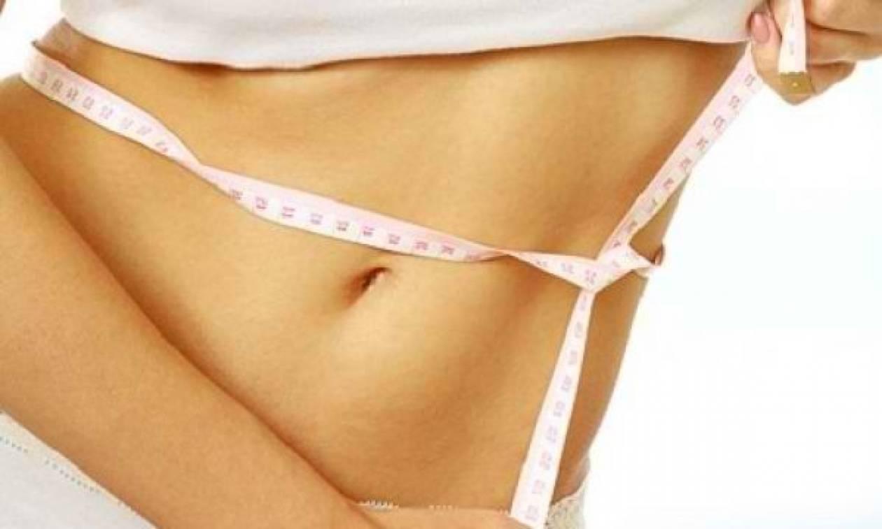 Μικρά μυστικά για επίπεδη κοιλιά μετά τη γέννα!