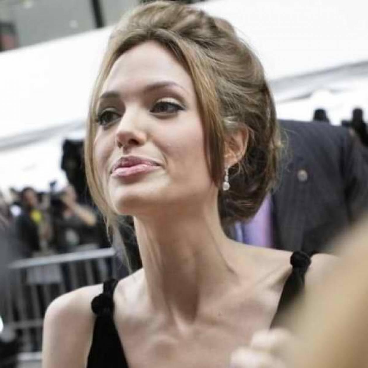 Το μυστικό της Angelina αποκαλύφθηκε