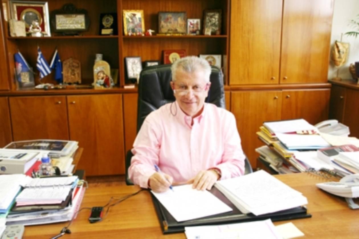 Συνδρομή βοήθειας προς την Κεφαλονιά από τον δήμο Ν. Σμύρνης