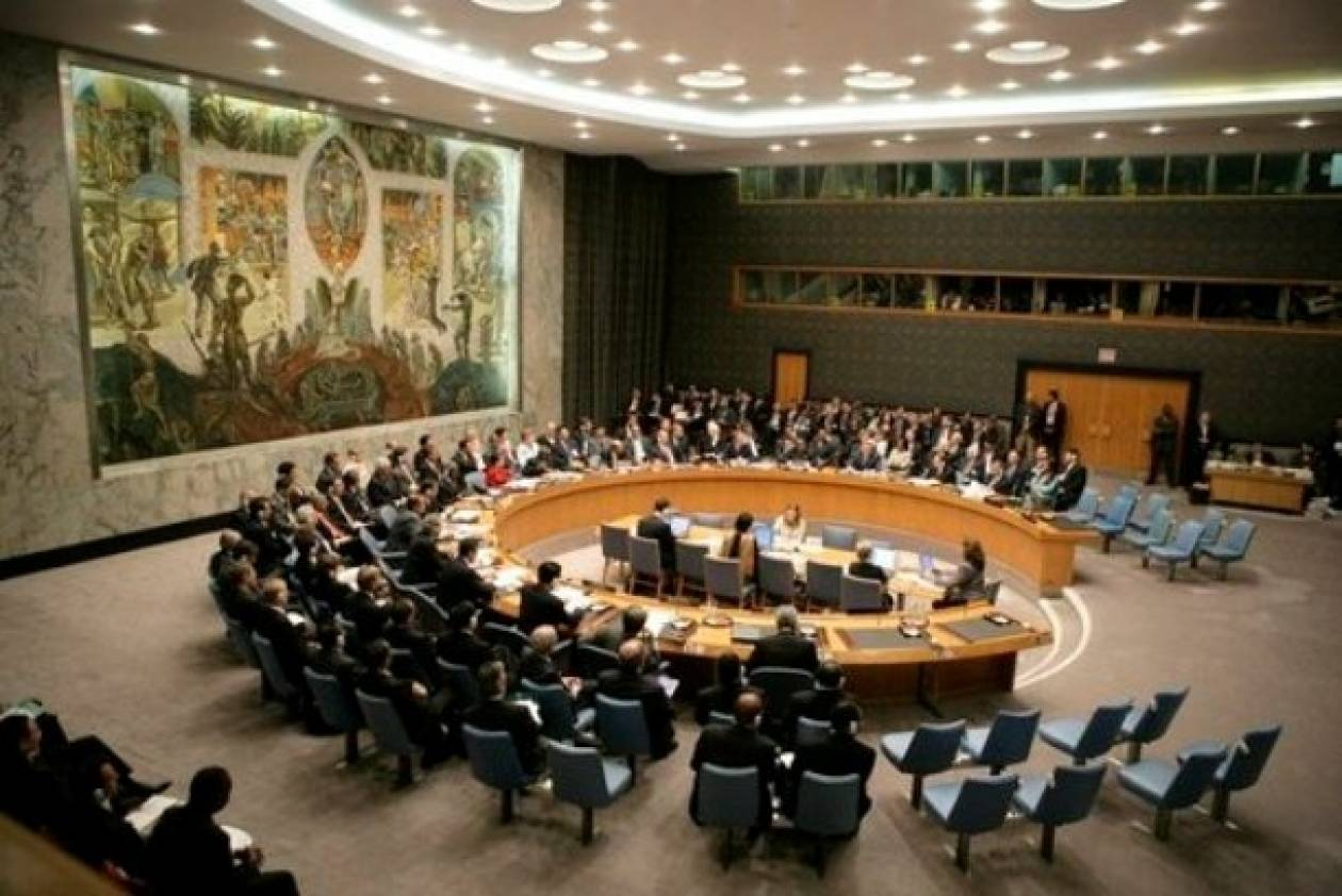 Κυπριακό: Οι προβλέψεις του ψηφίσματος του Σ.Α. για τη διζωνικότητα