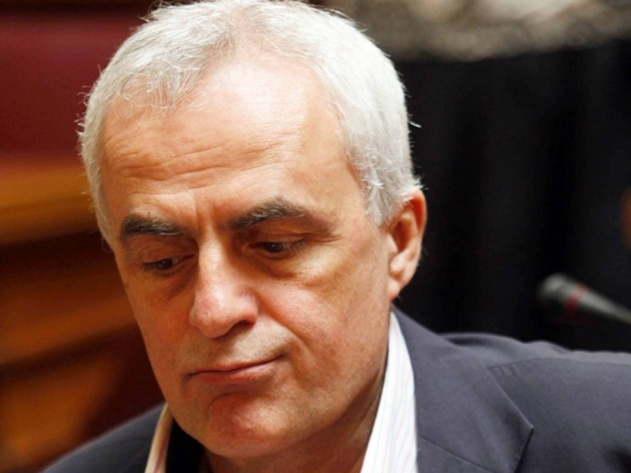 Βουδούρης: Κατανοώ τον «έντονο εσωκομματικό διάλογο» στον ΣΥΡΙΖΑ