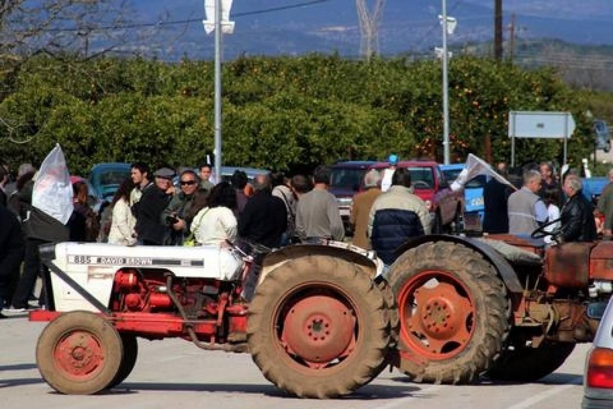 Παλλαϊκό συλλαλητήριο την Τρίτη στο Αίγιο
