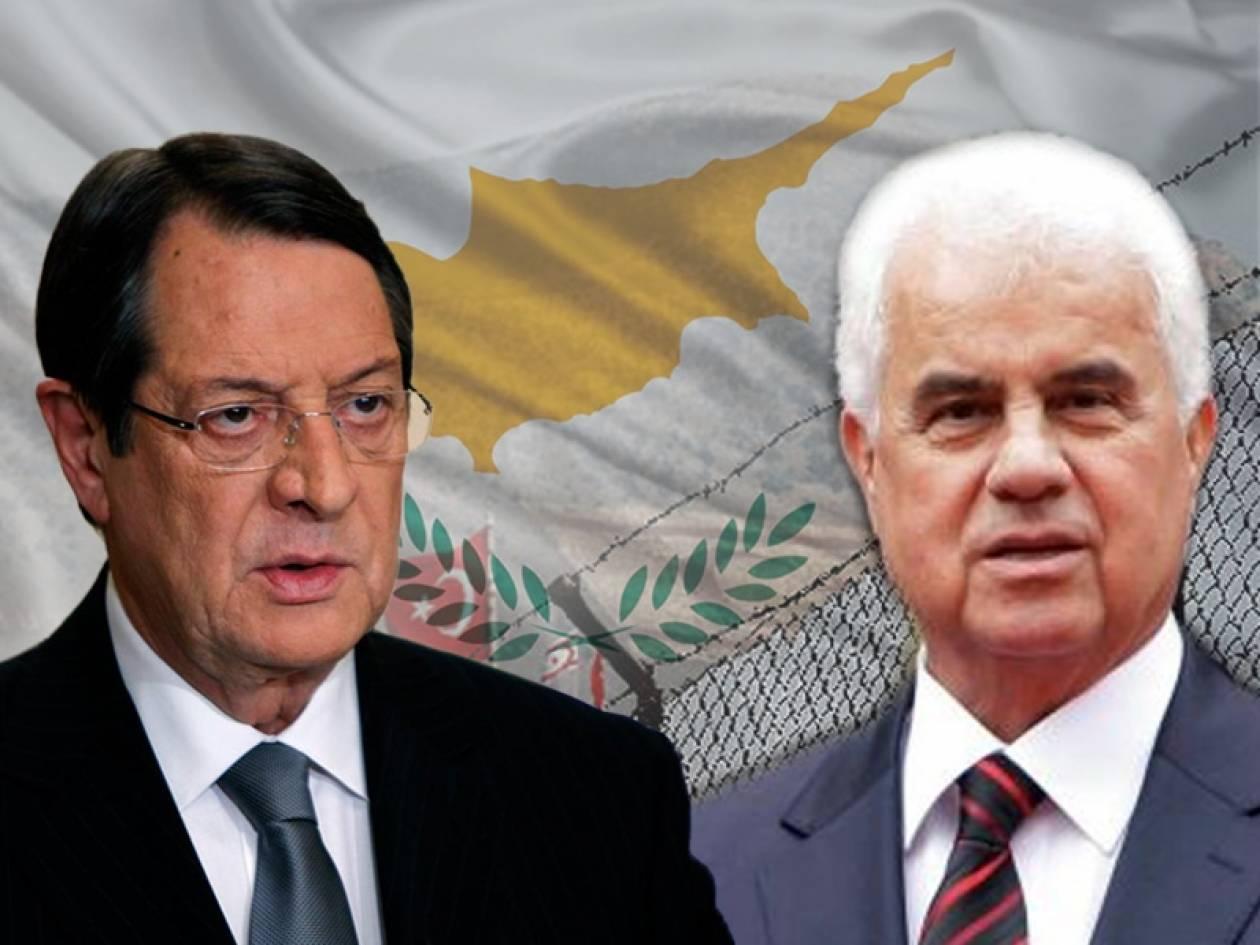 Αρχίζουν ξανά οι διαπραγματεύσεις για το Κυπριακό