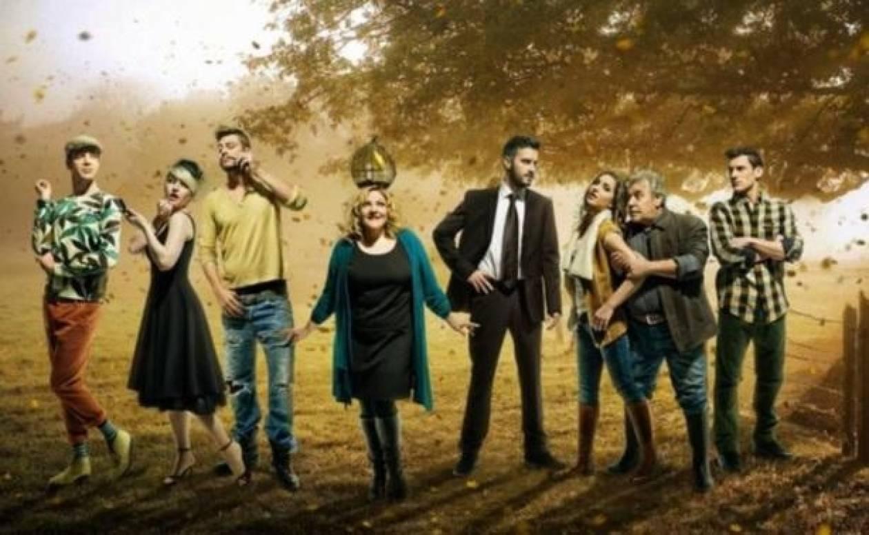 «Κάτω Παρτάλι»: Στα ύψη η τηλεθέαση!