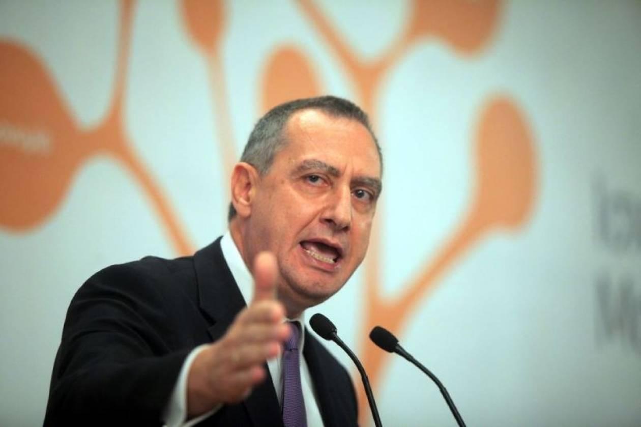 Μιχελάκης: Ο Τζιτζικώστας ακολουθεί προσωπική στρατηγική