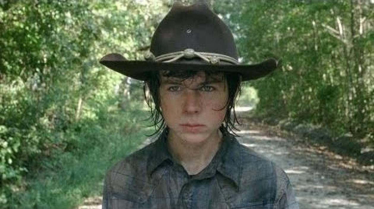 The Walking Dead: Επέστρεψε και καθήλωσε 15.8 εκατ. τηλεθεατές!