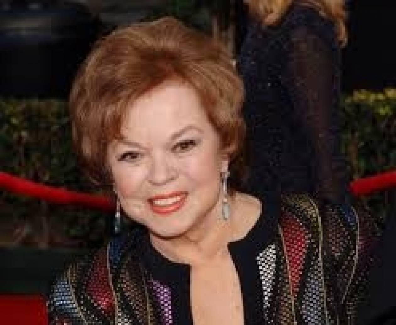 Πέθανε η ηθοποιός Σίρλεϊ Τεμπλ