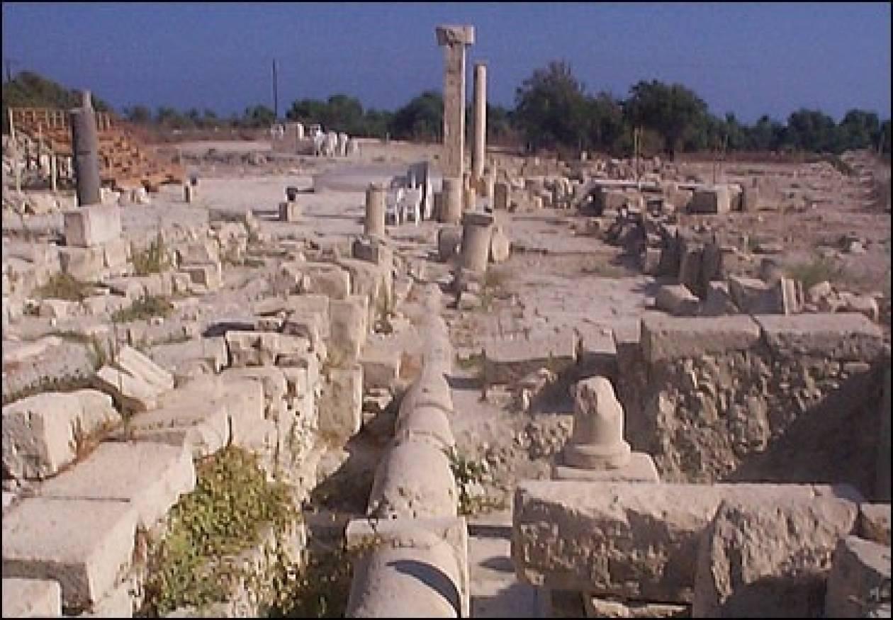 Προσλήψεις σε μουσεία και αρχαιολογικούς χώρους