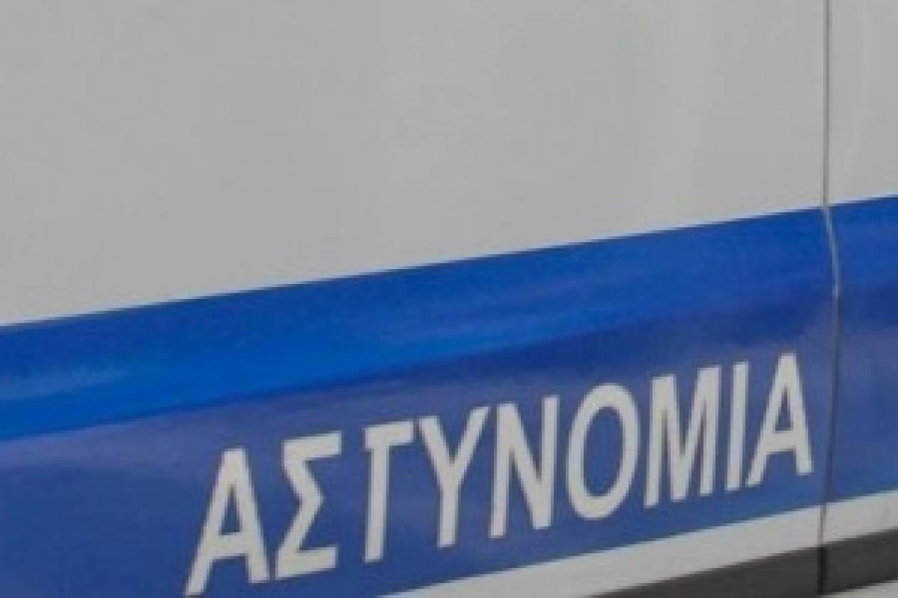 Τρεις συλλήψεις στο νοσοκομείο Ρεθύμνου