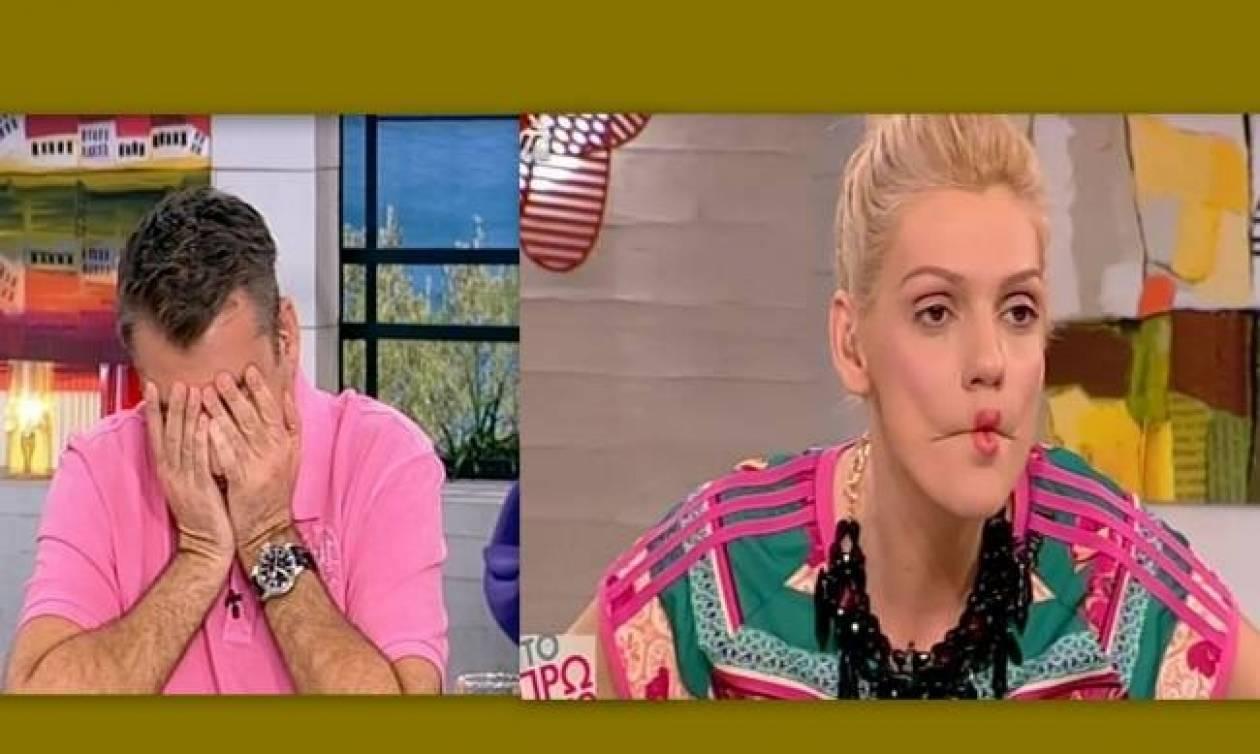 Η Σταμάτη «διώχνει τους τηλεθεατές» από το «Πρωινό»
