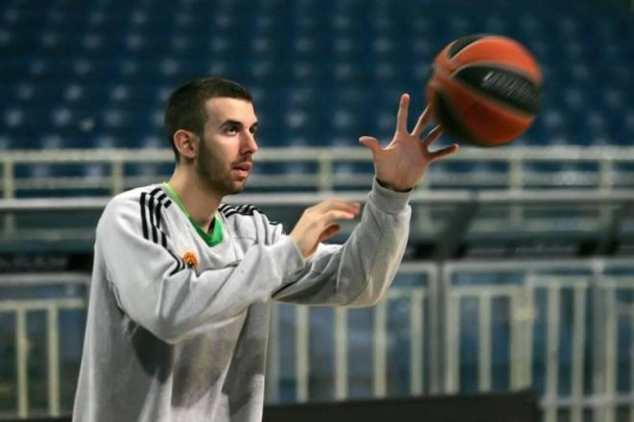 Γιάνκοβιτς: «Άνοιξε η όρεξη για τίτλους!» (video)