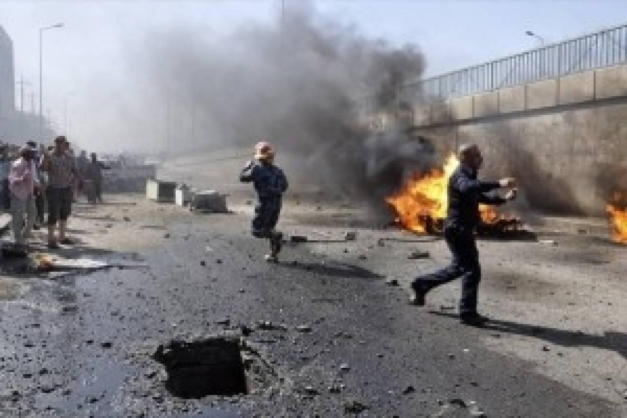 Δεκαπέντε στρατιώτες νεκροί από επίθεση στο Ιράκ