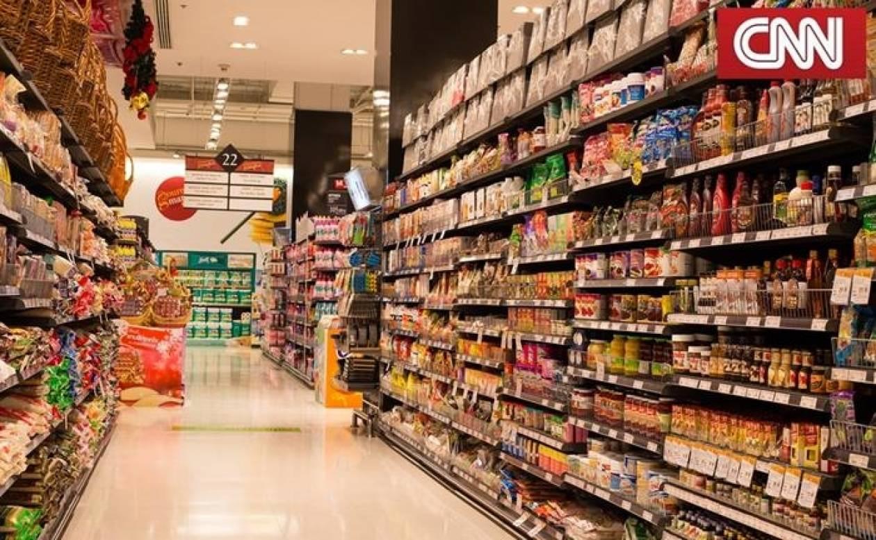 Πέντε επικίνδυνα χημικά στις συσκευασμένες τροφές