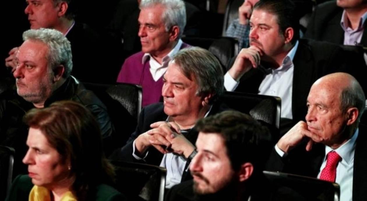 Οι «58» βραχυκύκλωσαν για τις ευρωεκλογές