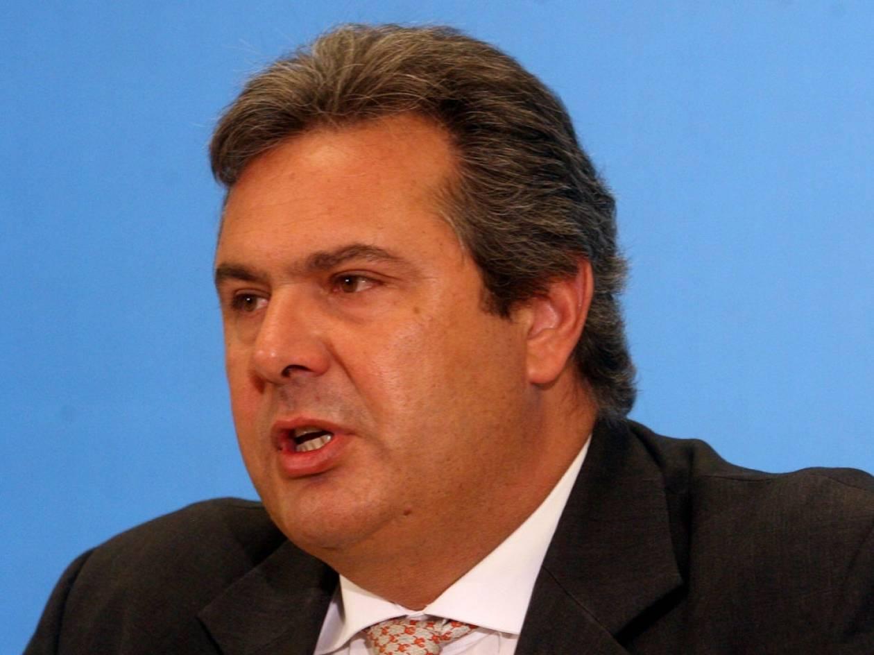 Το Σάββατο θα ανακοινωθεί ο υποψήφιος των ΑΝΕΛ για την Θεσσαλονίκη