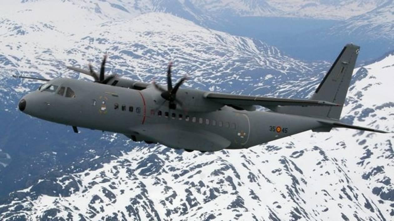 Συντριβή αεροσκάφους στην Αλγερία: Δεκάδες νεκροί