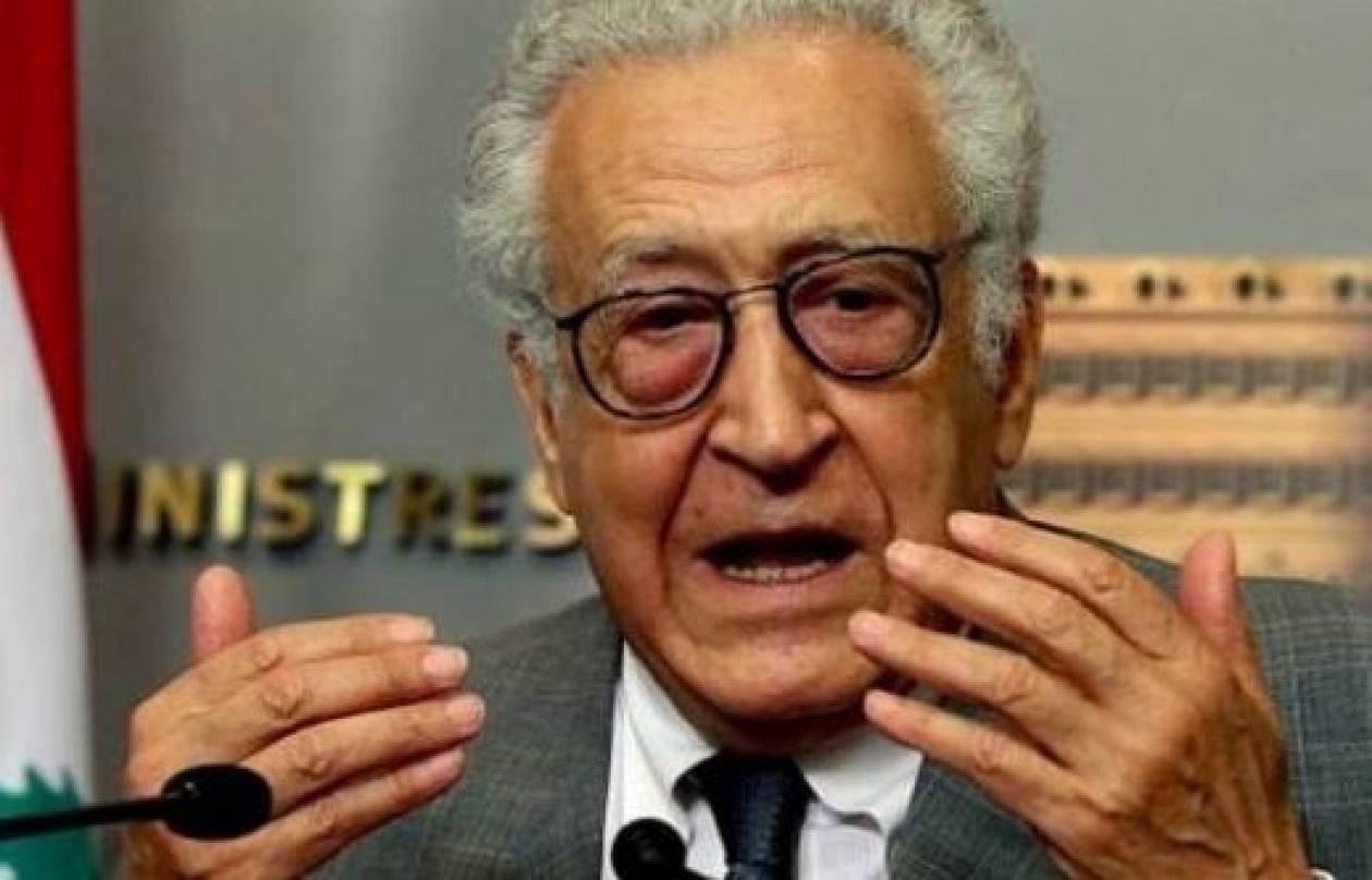 «Χωρίς πρόοδο οι συνομιλίες για τη Συρία»