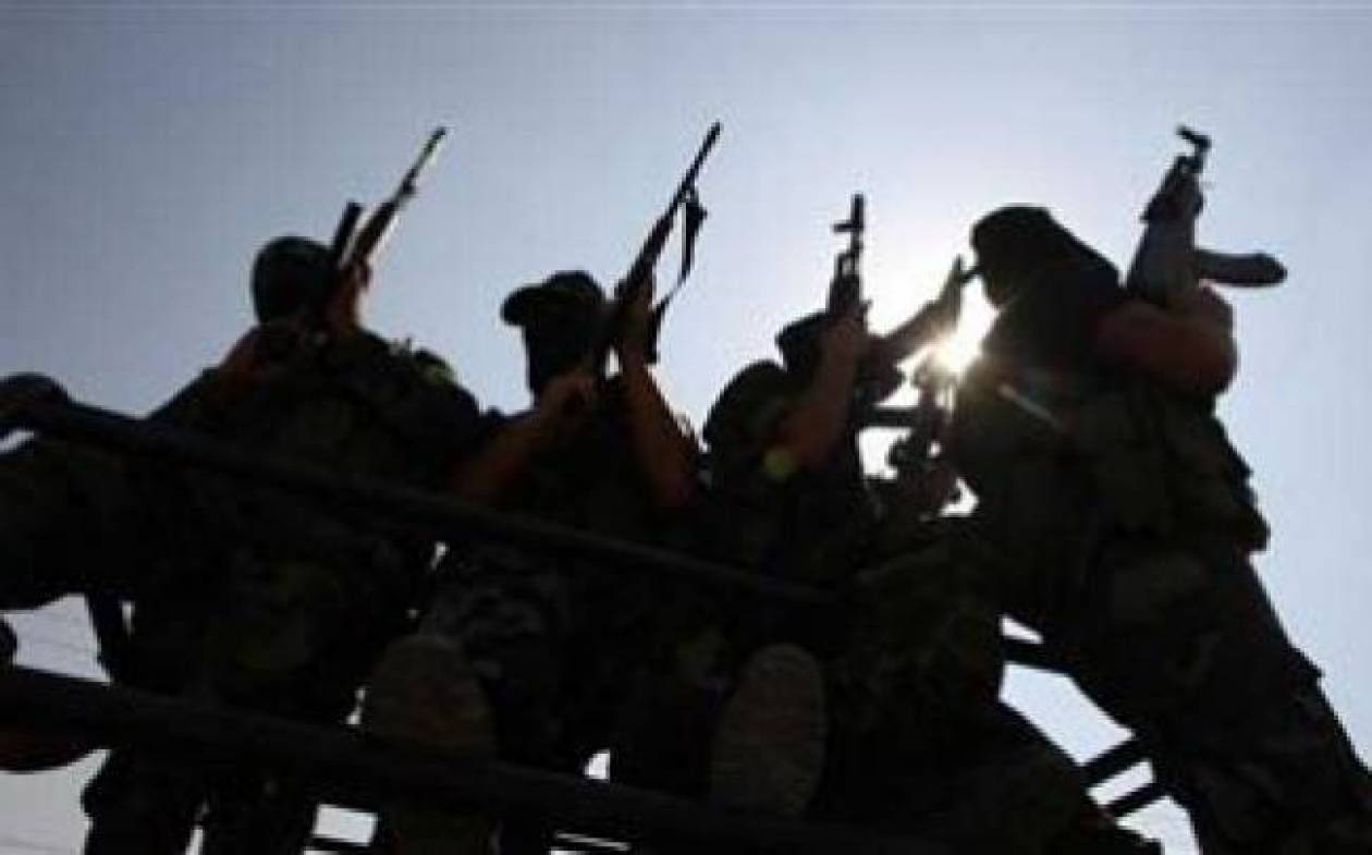 Λιβύη: Ένοπλοι απήγαγαν δημοσιογράφο