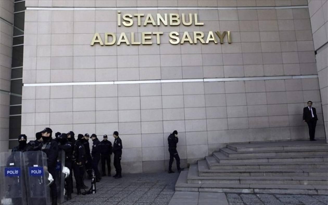 Τουρκία: Νέο κύμα εκκαθαρίσεων στη δικαιοσύνη