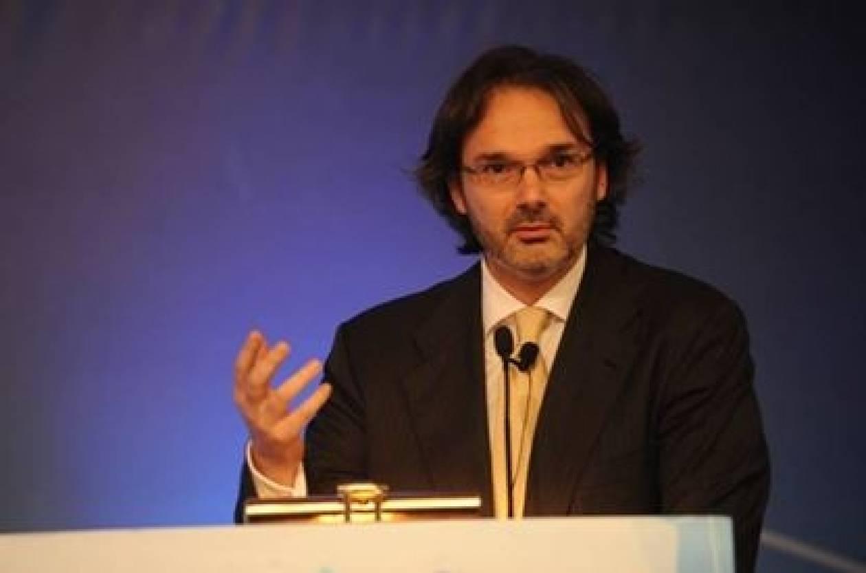 Δεν συνεργάζεται πλέον με τον ΟΠΑΠ ο Δημήτρης Μιχόπουλος
